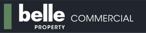 belle property logo