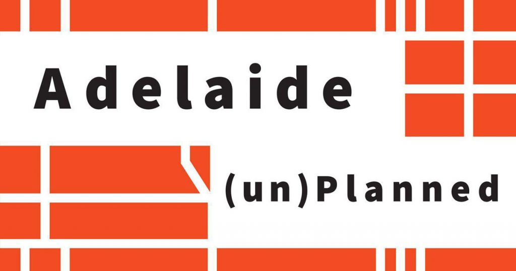 David West on the Adelaide Unplanned Podcast